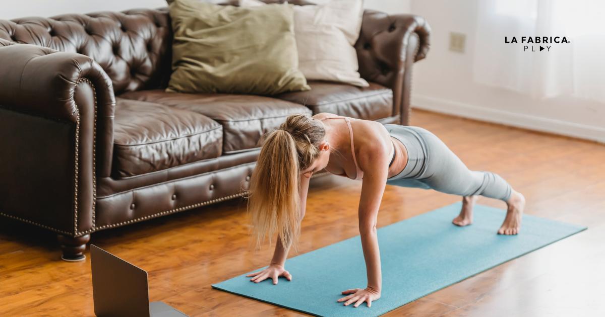 enseñar por qué realizar actividad física